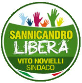 Logo Sannicandro Libera